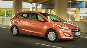 Hyundai i30 Wagon 1.4 - rodzinne kombi za rozsądne pieniądze