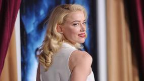 Amber Heard nową Scarlett Johanson?