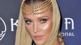 Joanna Krupa niczym Kleopatra. W takim wydaniu jeszcze jej nie widzieliśmy!