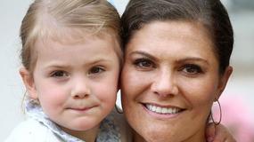 Księżniczka Victoria skończyła 38 lat