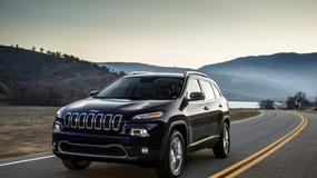 Nowe oblicze Jeepa Cherokee