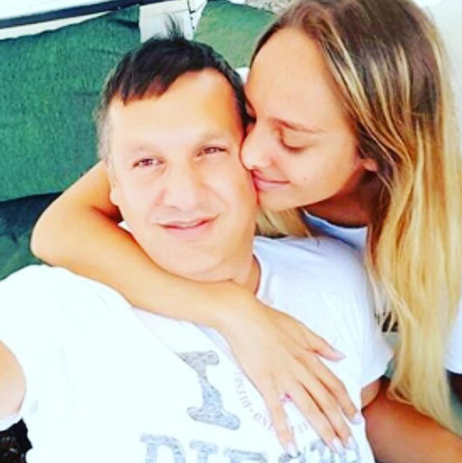 SRELI SE Luna i Gagi Đogani: 'Sve je u najboljem redu!'