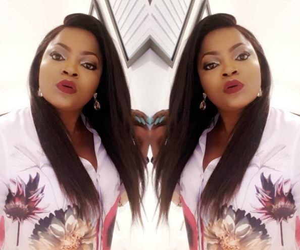 Funke Akindele Actress is an unrivaled A-List Nollywood star