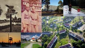 Borne Sulinowo: miasto żywe, miasto martwe - historia, atrakcje