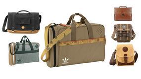 Style #3: męskie torby