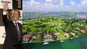 Julio Iglesias sprzedaje posiadłość na wyspie. Muzyk chce 150 mln dol.