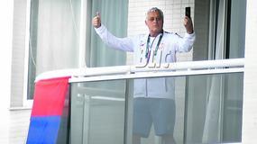 """""""BLIC"""" FOTO Po ovome ćete pamtiti Rio: Noletove suze, Mutin selfi i šampionska slavlja"""