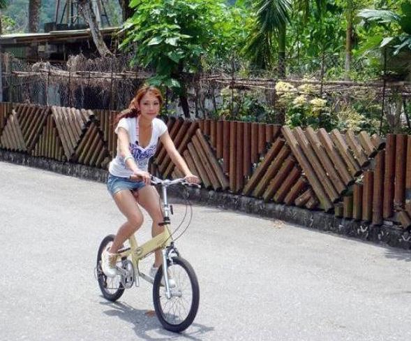 Sic od bicikla liči na nešto drugo