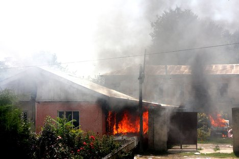In Abuja Smoker burns family dead in fuel explosion [ARTICLE ...