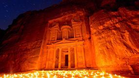W Jordanii jest bezpiecznie, ale turystów odstrasza sytuacja na Bliskim Wschodzie