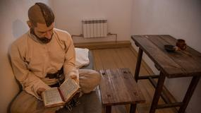 Słynne więzienie na Syberii przekształcono w hostel