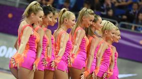 SEKSI ČIRLIDERSICE NA EVROBASKETU One mame uzdahe kada košarka na minut zastane /FOTO/
