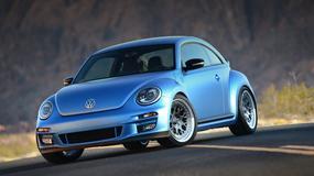 Volkswagen Beetle na SEMA 2012