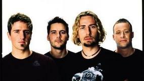 Słuszne powody Nickelback