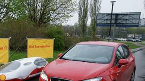 Shell Eco-marathon – finał europejski w Lausitz (6-7.05.2010)