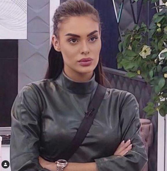 Mina Vrbaški se NE VRAĆA U ZADRUGU: Evo svih detalja!