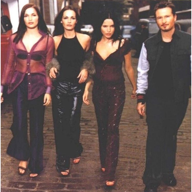The Corrs –