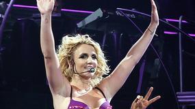 Siedem seksownych kreacji Britney