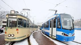 Po 18 latach tramwaje zjeżdżają z trasy