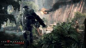 Crysis 3 na półtora miesiąca przed premierą