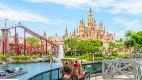 Najlepsze parki rozrywki na świecie