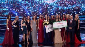 Finał Miss Polski 2016 za nami. Jak wam się podoba najpiękniejsza Polka?