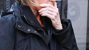 ZDRAVSTVENI PROBLEMI Poznata glumica saznala da ima rak pa hitno operisana