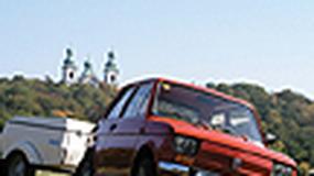 Polski Fiat 126p - Przez książeczkę do Fiata