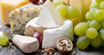 Neki sirevi kao ni mlečni proizvodi ne prijaju kada se ne osećate dobro
