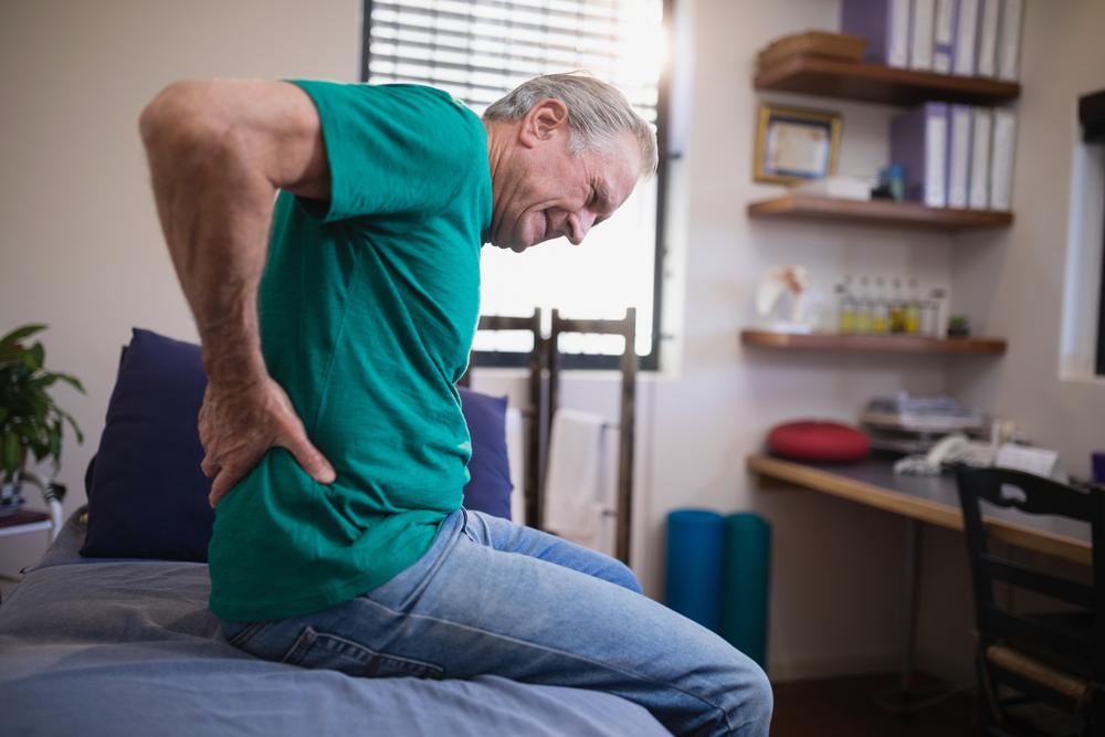 Éjszakai csípőfájdalom - Egészség | Femina