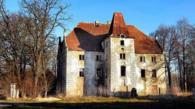 Precedens - wyrok dla właściciela zespołu pałacowo-folwarcznego w Żarkach Średnich koło Zgorzelca