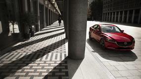 Mazda 6 – nowe wcielenie pięknej limuzyny