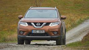 Nissan X-Trail - wzorcowy SUV