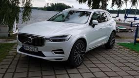 XC60 - mówisz Volvo, myślisz bezpiecznie