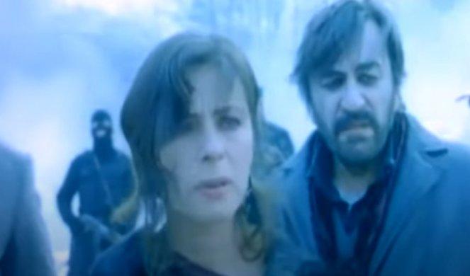 OVU SCENU ĆEMO ZAUVEK PAMTITI! Ovako je Mira Furlan pevala Cecinu ''KUKAVICU''! (VIDEO)