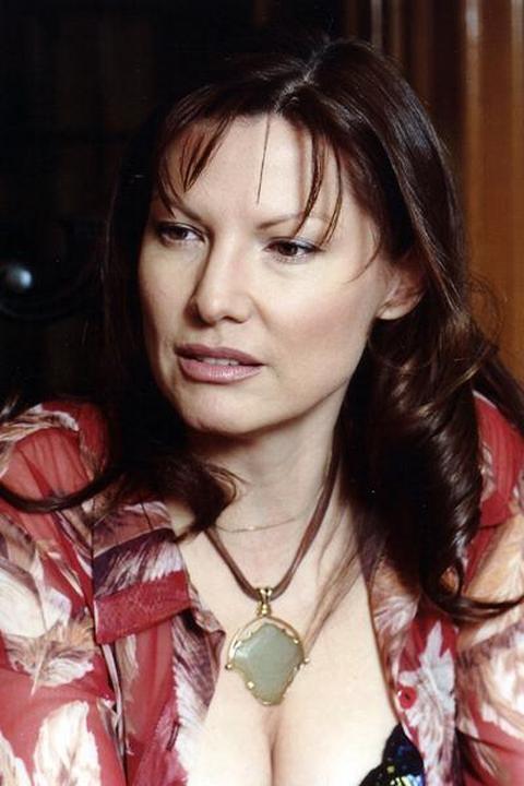 Liliana Komorowska Nude Photos 10