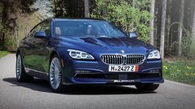 BMW Alpina wchodzi do Polski. Debiut na targach w Poznaniu