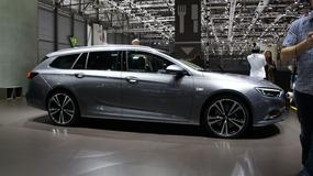 Opel Insignia Sports Tourer – nowy wymiar możliwości
