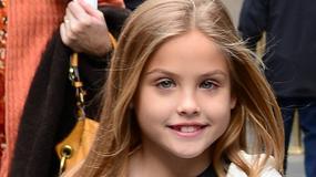 Córka Anny Nicole Smith wygląda dokładnie jak mama!