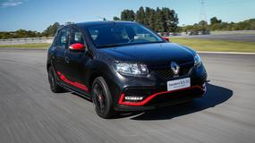 Renault Sandero R.S. 2.0 Racing Spirit – old schoolowy hot hatch