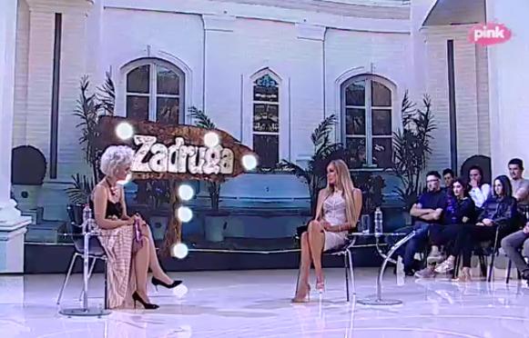 Dušica Jakovljević POZVALA Lunu Đogani: Evo šta je RAZLOG!