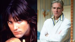Michael Praed - najsłynniejszy Robin Hood w historii telewizji