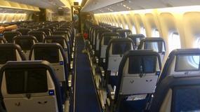 8 godzin w samolocie LOT-u. Jak się lata klasą economy przez Atlantyk?