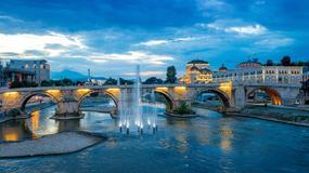 Skopje: w poszukiwaniu formy