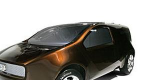 Nissan Bevel: samochód dla indywidualisty