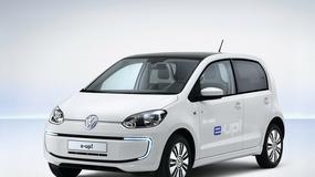 Elektryczny Volkswagen e-up! coraz bliżej