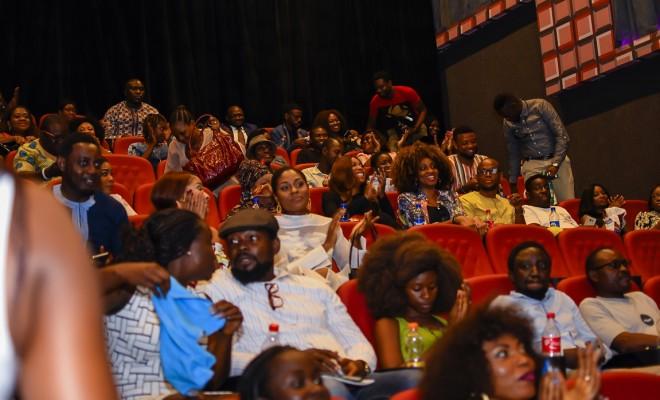 coronavirus Nigerian cinemas