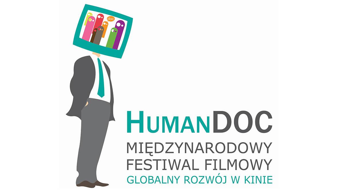 Międzynarodowy Festiwal Filmów Dokumentalnych HumanDOC