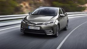Znamy ceny Toyoty Corolli po liftingu