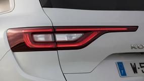 Renault Koleos – od teraz także w Europie
